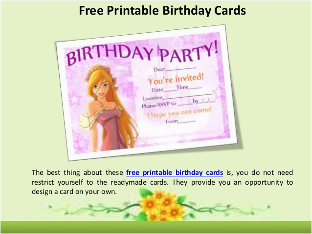 Personalised Birthday Cards Online Free This Time Say It With Personalized Ecards