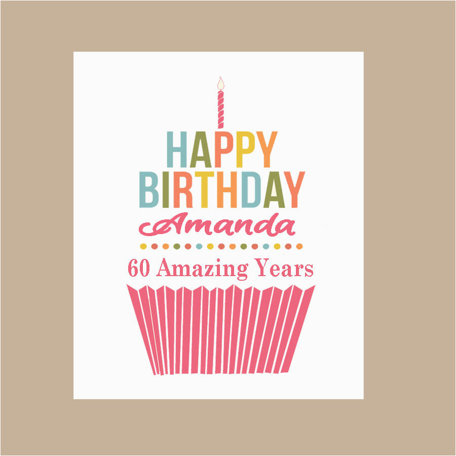 birthday card personalized birthday card by daizybluedesigns