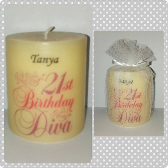 personalized 21st birthday favors 21st birthday gift ideas