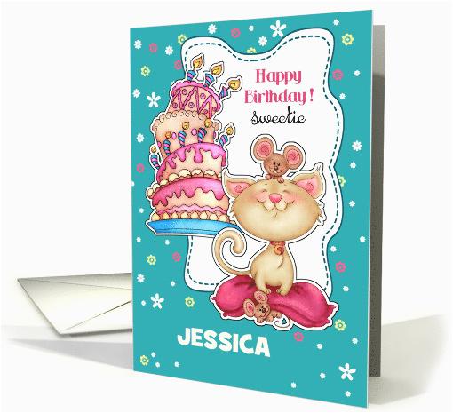 greeting card 831191