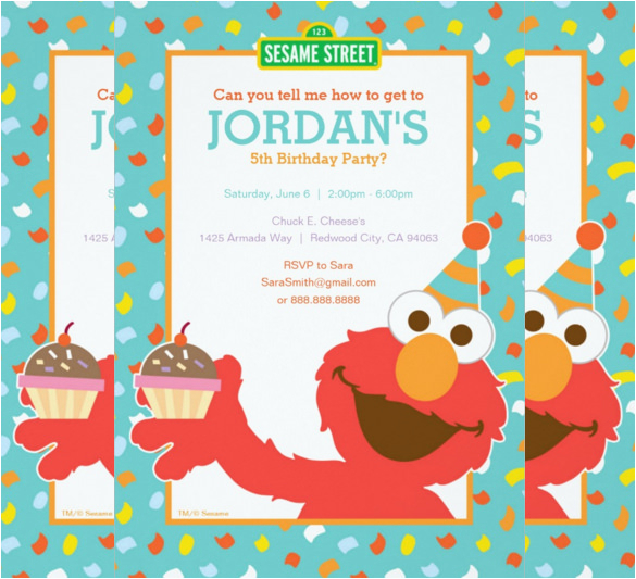 21 personalized birthday invitation templates sample