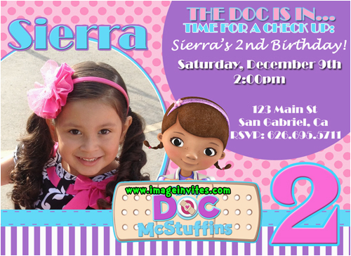 Personalized Invitation Card for Birthday Personalized Birthday Invitations Personalized Birthday