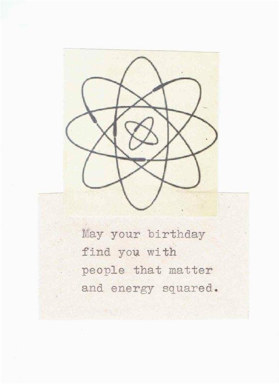 energy squared funny physics birthday