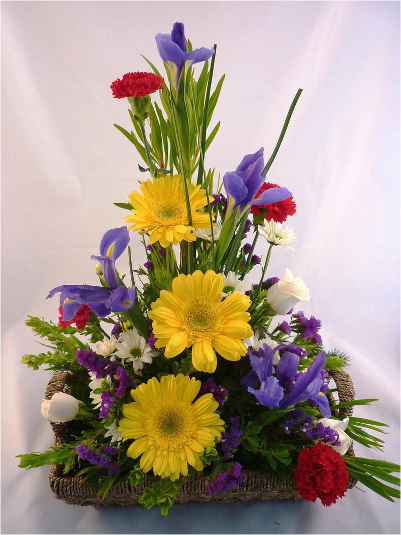flowers happy birthday flowers