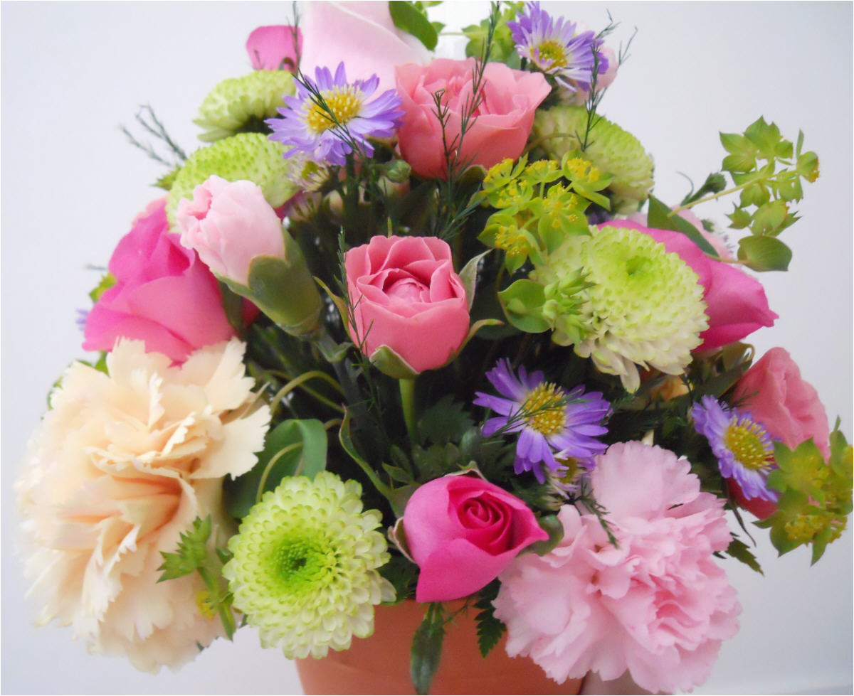 happy birthday flower pictures beautiful flowers