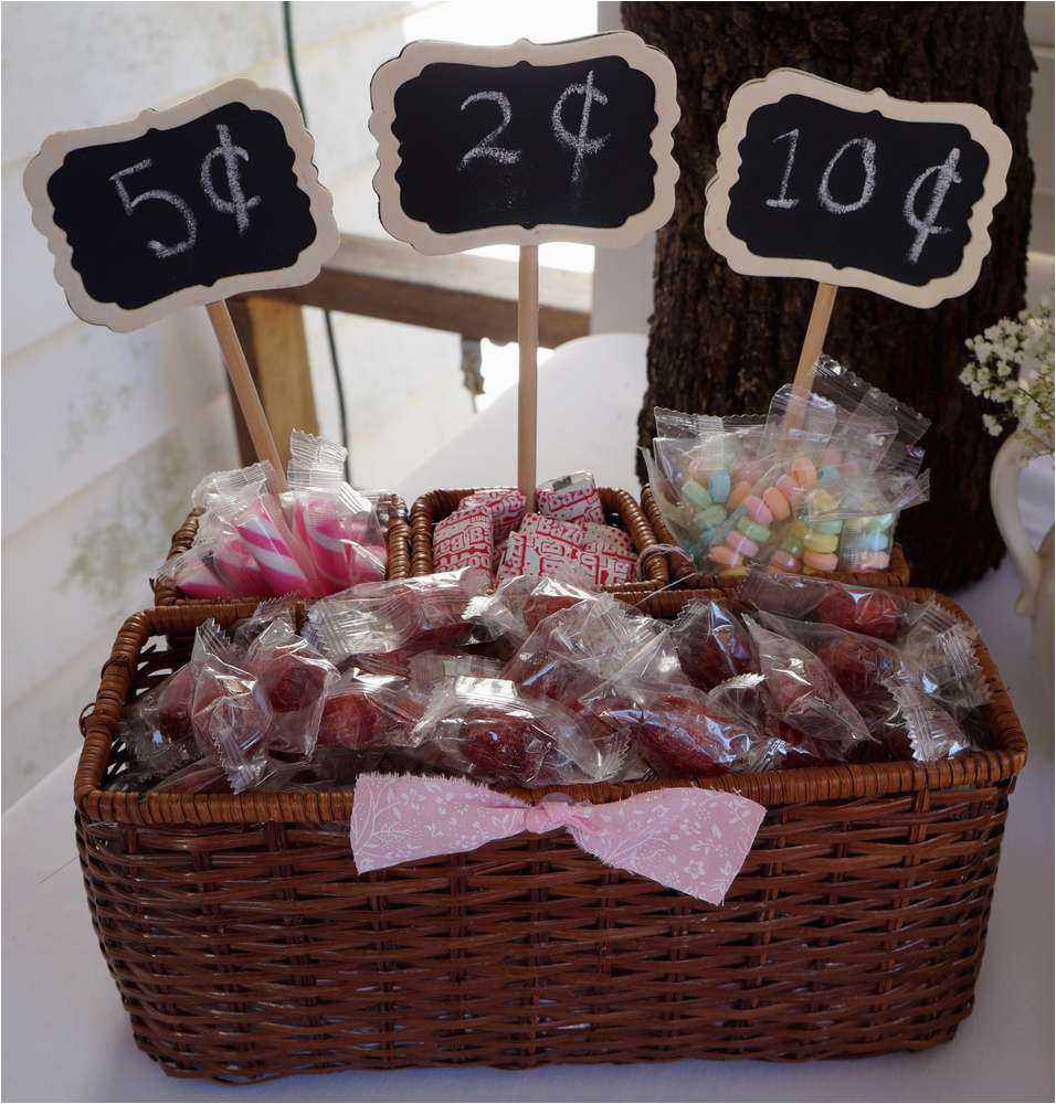 Pink Camo Birthday Decorations Country Girl Cowgirl Party Ideas