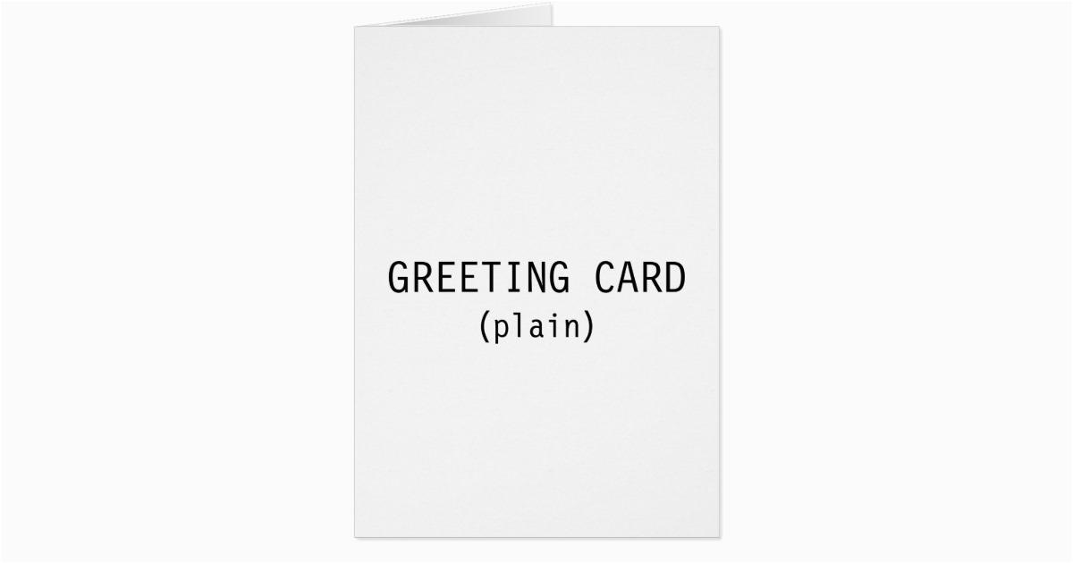 greeting card plain 137166320715162045