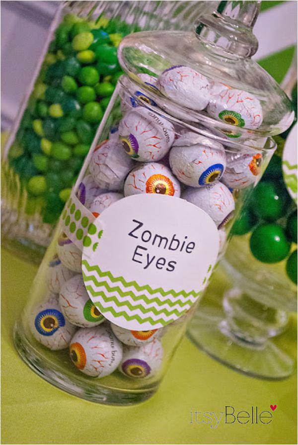 Plants Vs Zombies Birthday Decorations Kara 39 S Party Ideas Plants