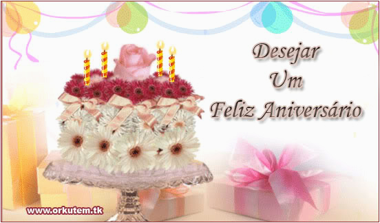 birthday quotes in portuguese