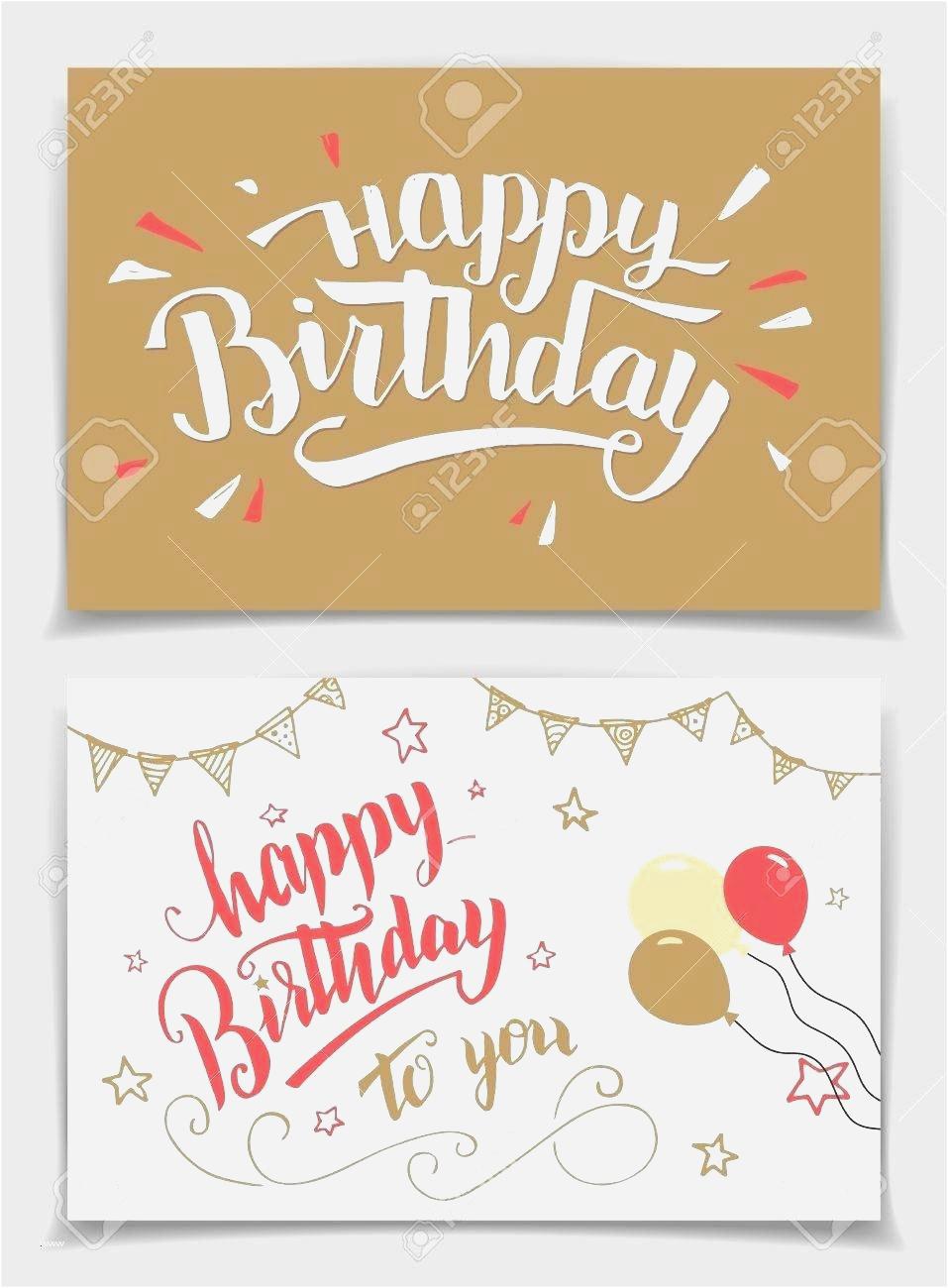 customized birthday cards