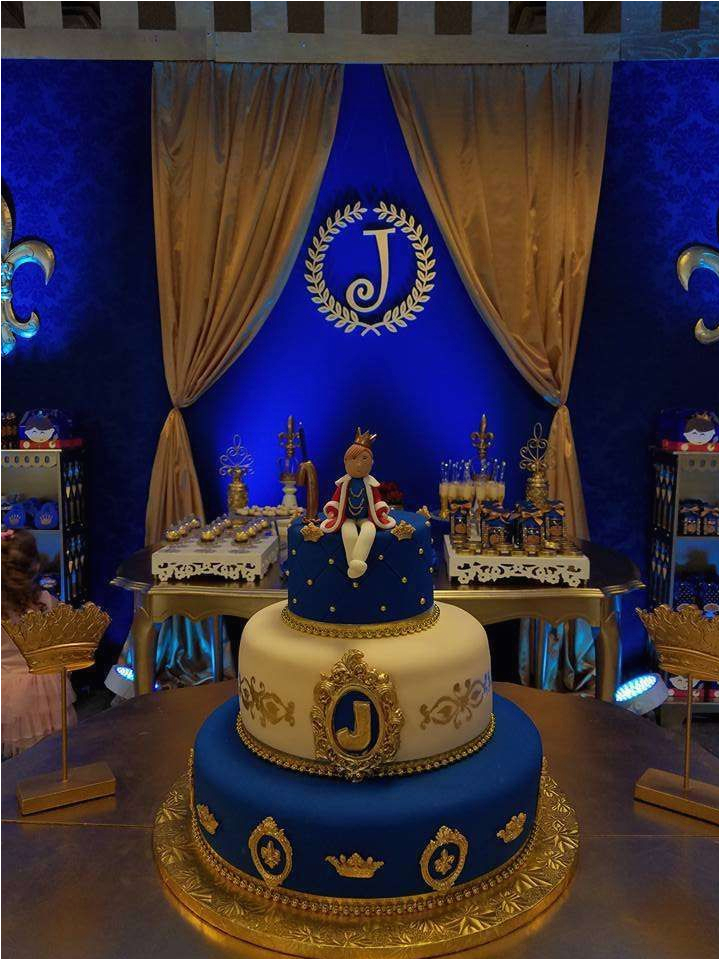 prince themed bday