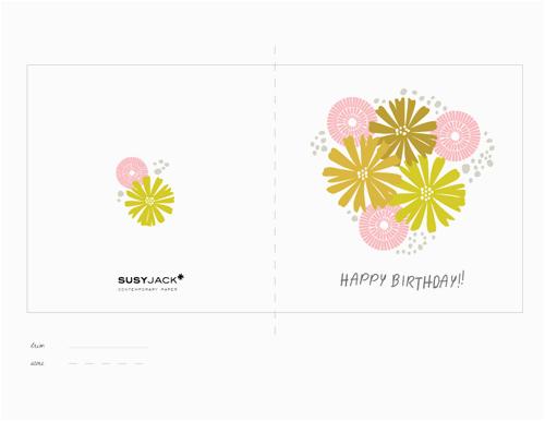 many happy returns free printable birthday card