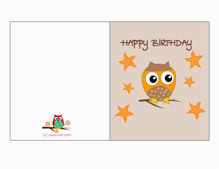 owl birthday card 1 png 1650 1275 free printable owl
