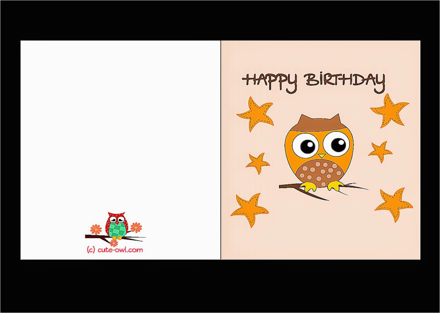 Print Out A Birthday Card Print Out Birthday Cards Free Coloring Sheet