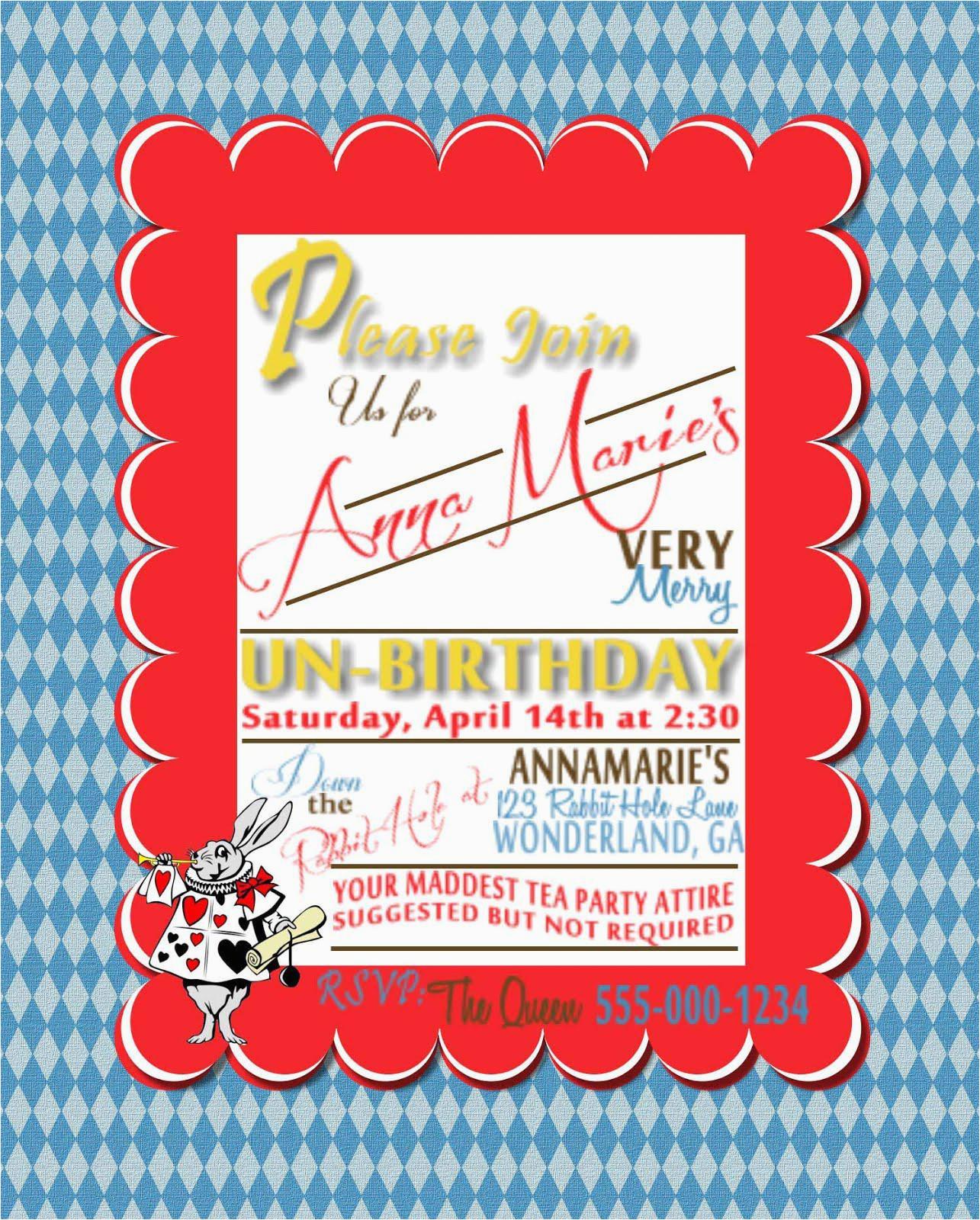 Print Your Own Birthday Invitations Free Make Your Own Party Invitations Party Invitations Templates