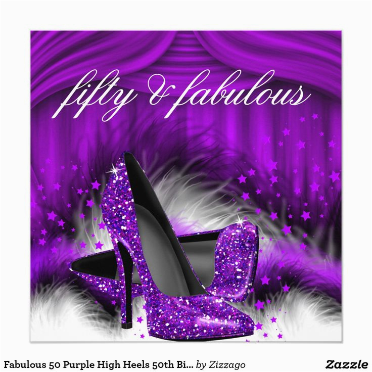Purple 50th Birthday Decorations Best 25 High Heels Ideas On Pinterest Pointed