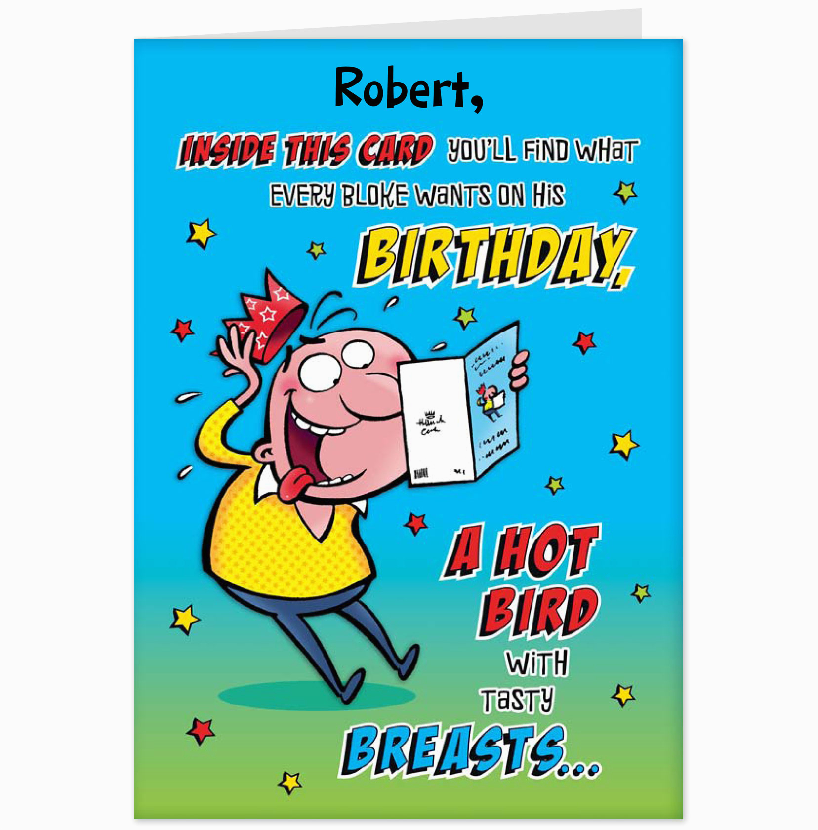 Really Funny Birthday Cards Happy Quotes For Dad Quotesgram
