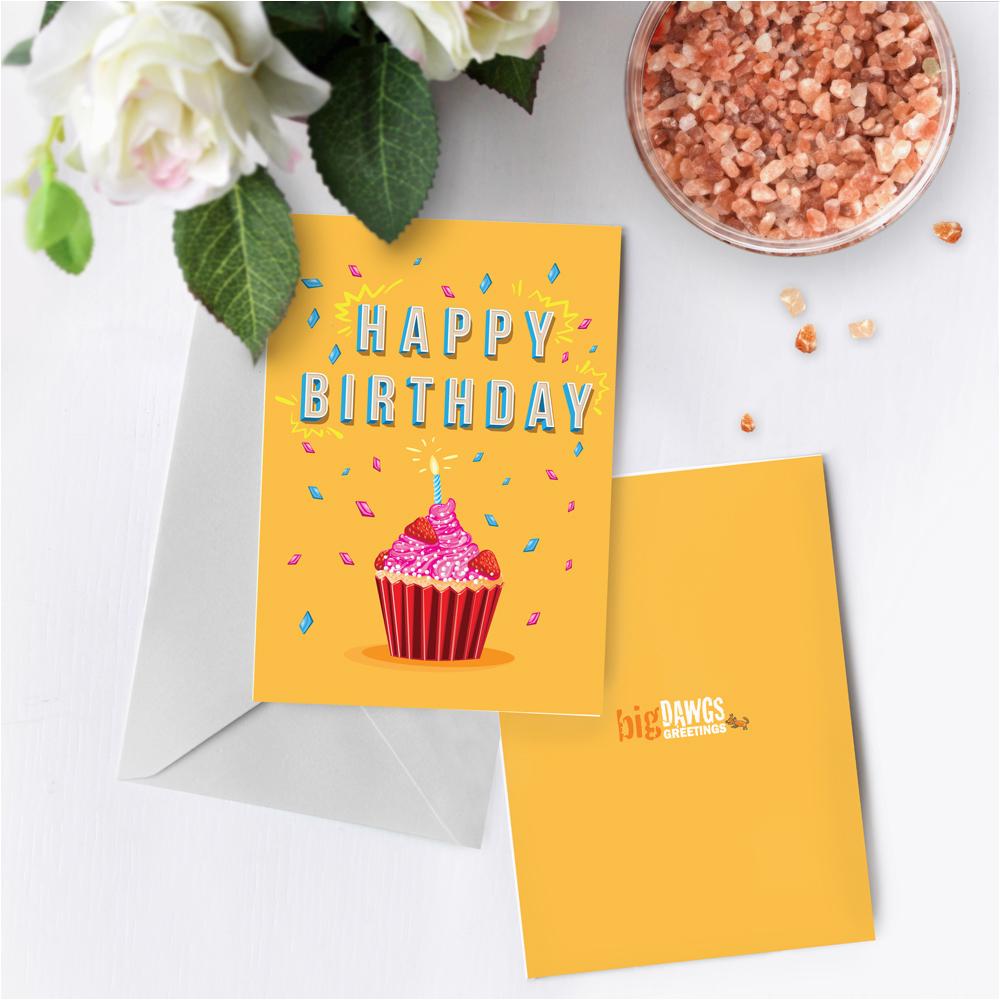 Record Your Own Message Birthday Card 120s Greeting Recordable Musical Singing