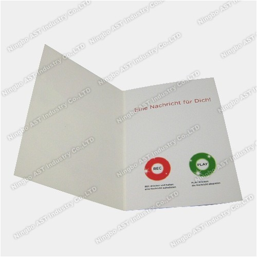 musical greeting cards musical birthday cards recordable