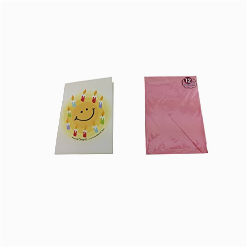 recordable birthday greeting card keep glowing it 39 s your