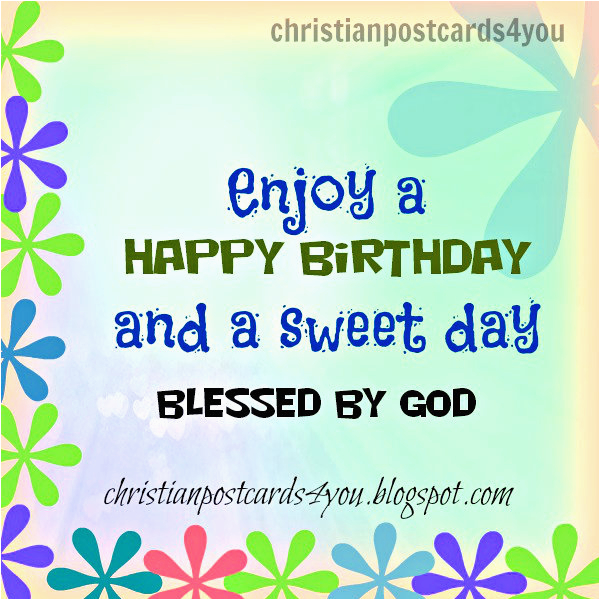 religious birthday quotes for friends quotesgram