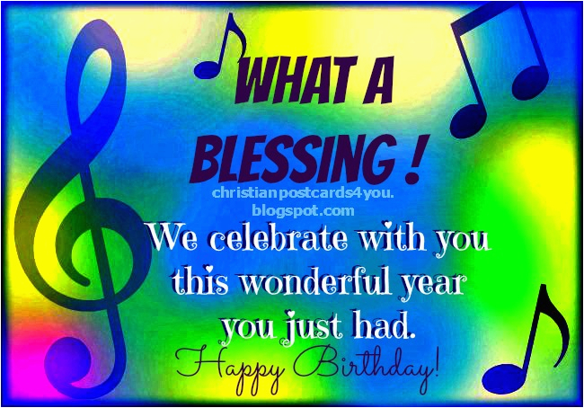 Religious Birthday Cards For Son Christian You 03 31 14