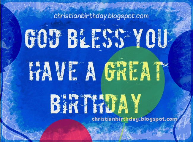 Religious Birthday Cards For Son Happy Quotes Quotesgram