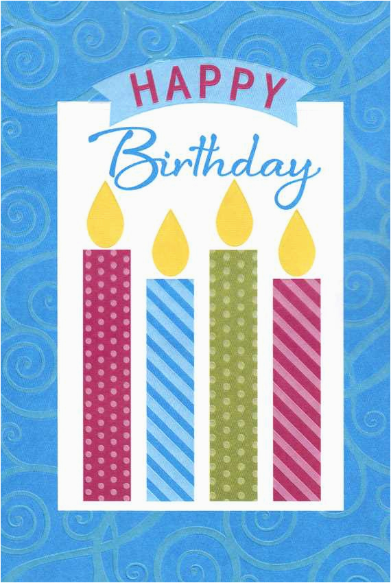 Religious Birthday Cards In Bulk Wholesale Greeting Card 14203