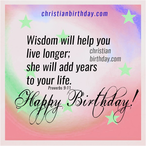 2 bible verses with images for birthday