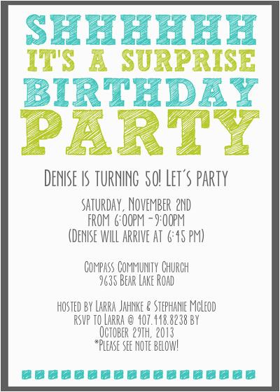 Reminder Birthday Invitation Marvellous Birthday Invitation Reminder