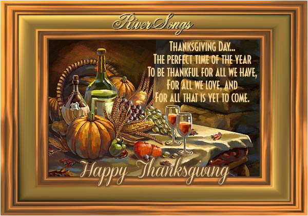 thanksgiving day ecard happy thanksgiving wishes cards