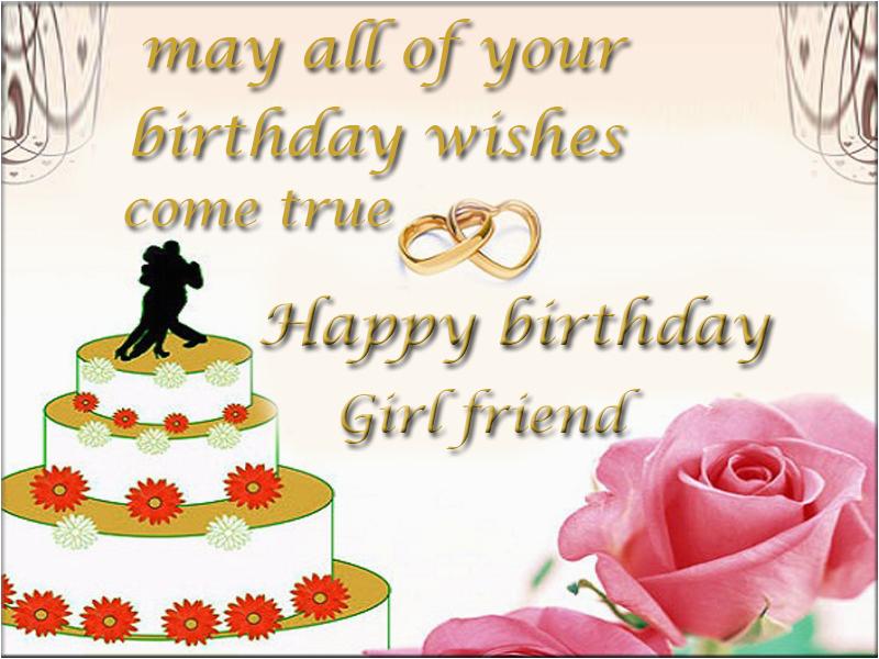 Romantic Birthday Cards for Girlfriend 26 Romantic Happy