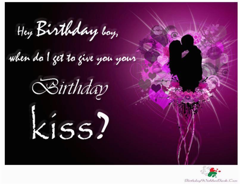 53 romantic birthday wishes greetings to my love