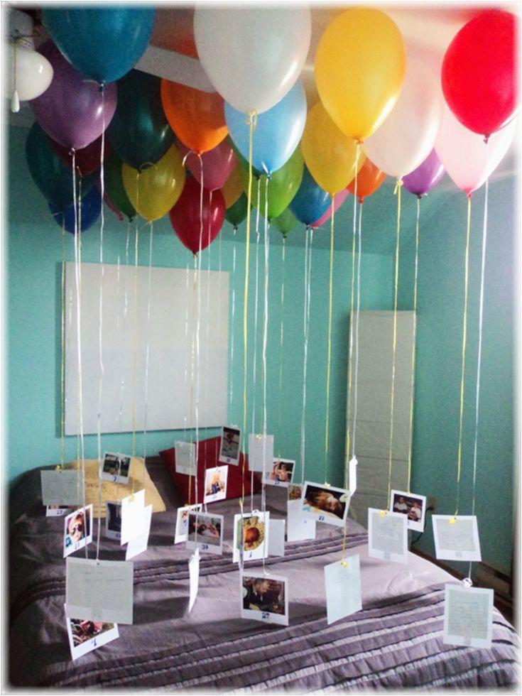 1000 ideas about romantic birthday on pinterest