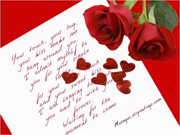 love messages for boyfriend romantic messages for