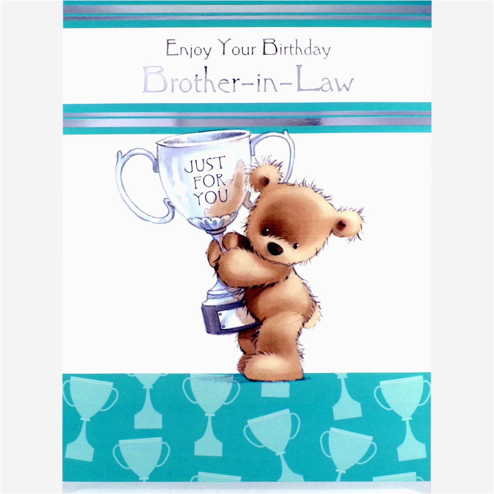 Rude Brother Birthday Cards In Law Card Hangover Tomorrow Funny
