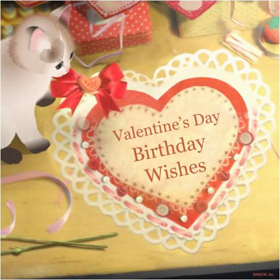 Same Day Birthday Cards Valentine 39 S Wishes Blue Mountain Blog