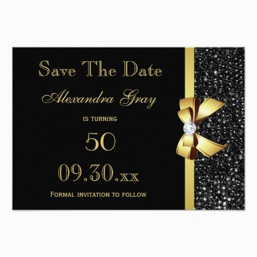 stylish birthday party invitations