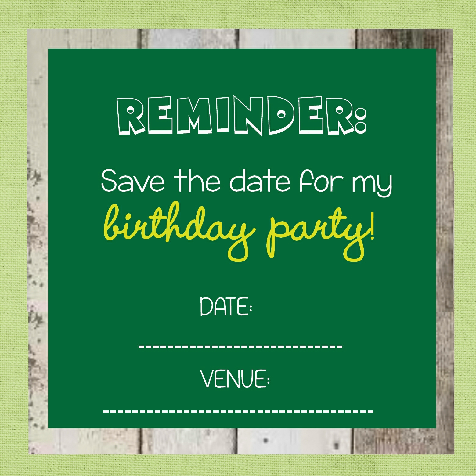save the date templates eb099 69b64 free