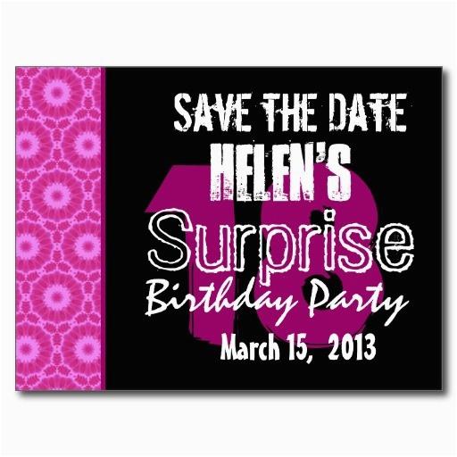 birthday 18th birthday party