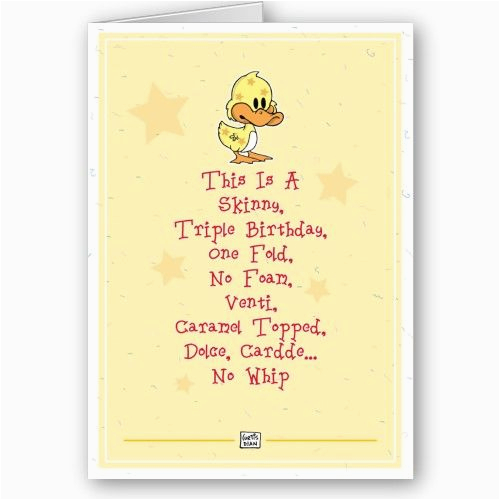 funny birthday card sayings http www