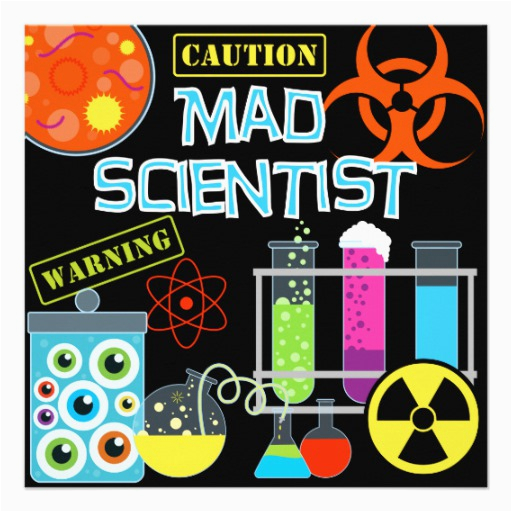 science cards science card templates invitations photo