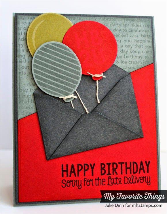 julie dinn kreative jewels sending happy birthday wishes