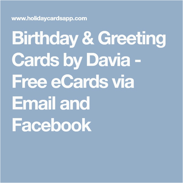 Send A Birthday Card Via Email 50 Luxury Withlovetyra Com