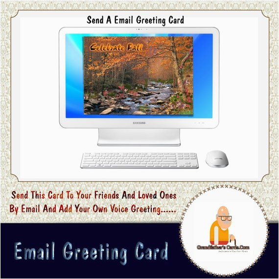 Send A Free Birthday Card By Email Greeting Out Audio