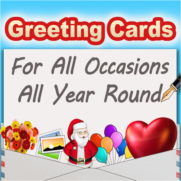 greeting cards app free ecards send create custom fun