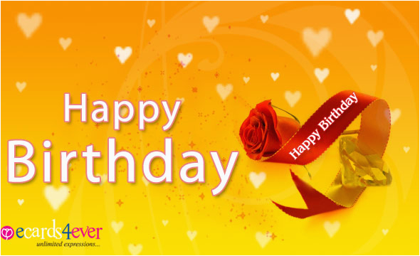 free birthday cards to send by text message