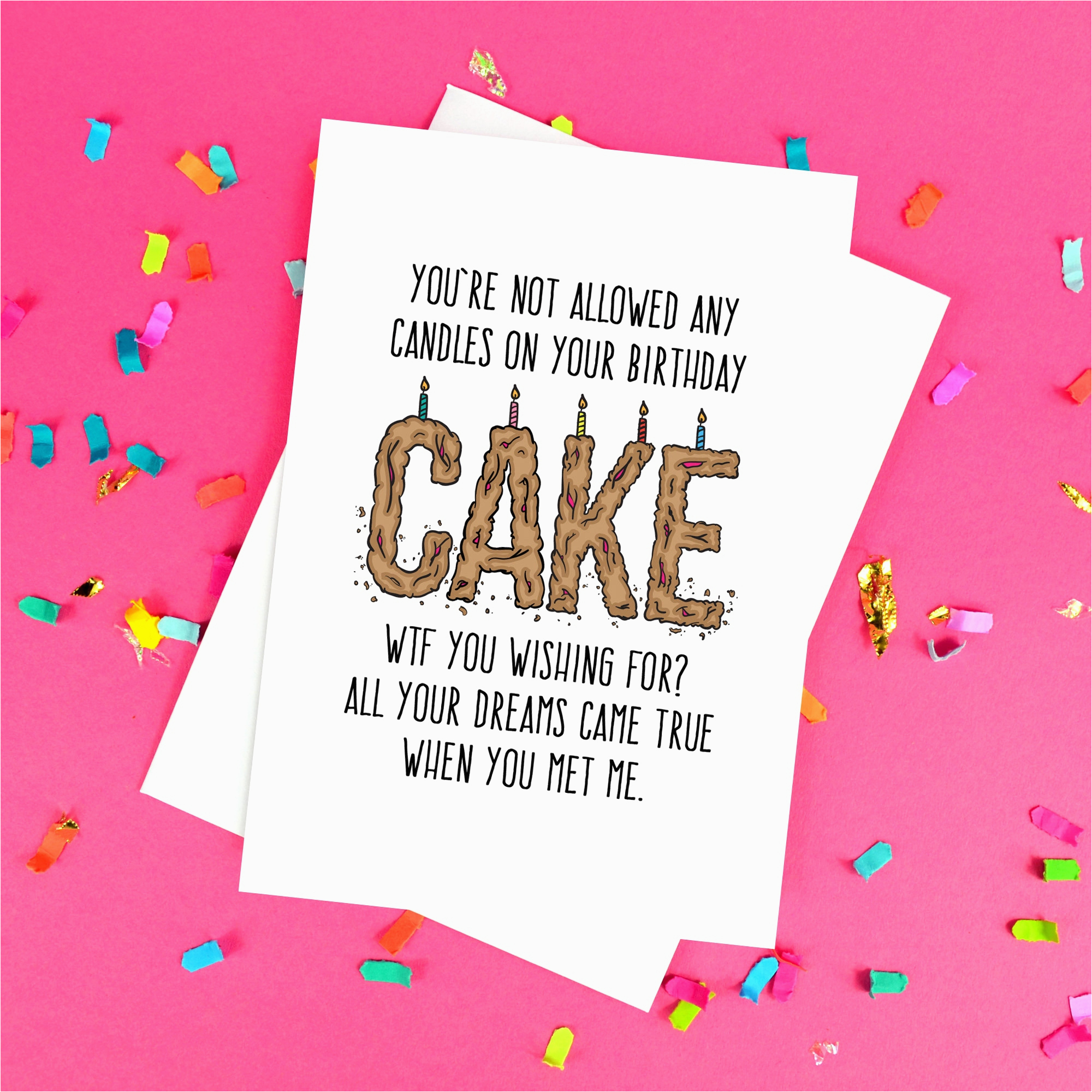 send a free birthday card to cell phone