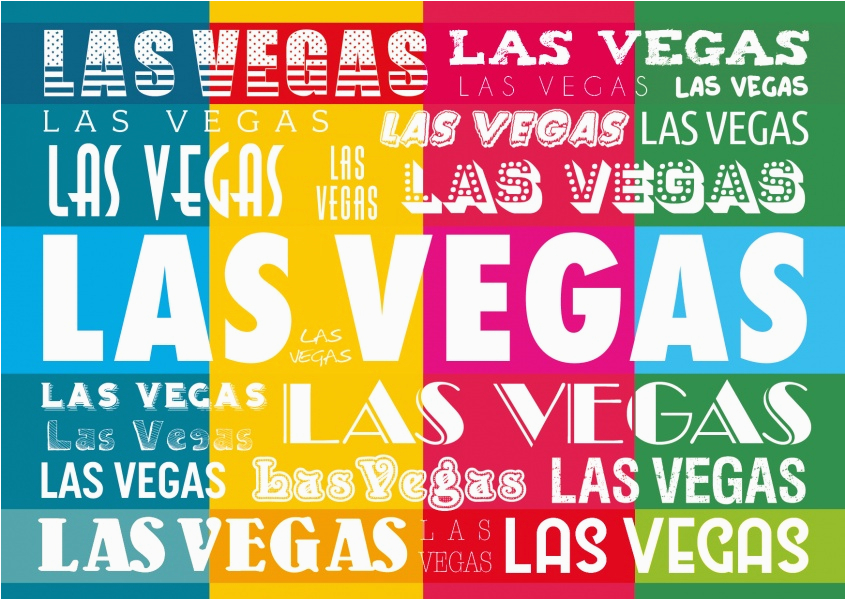 Send Birthday Card Usa This Is Las Vegas Cartoes De Ferias Enviar Online
