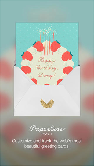 send valentines and other greeting cards from your iphone with paperless post 3 0